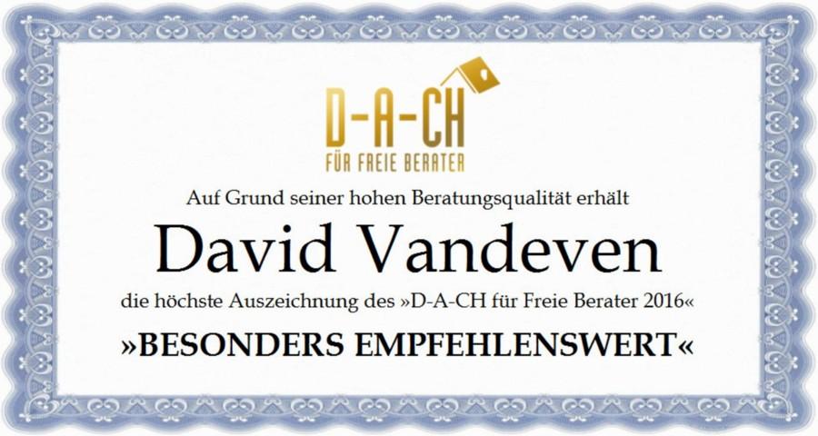 Auszeichnung-082016-DVandeven