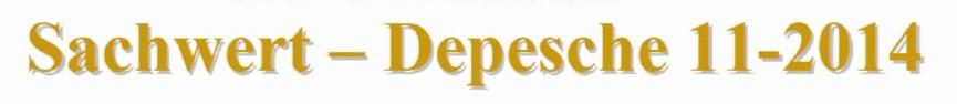 Sachwert-Depesche-11-2014