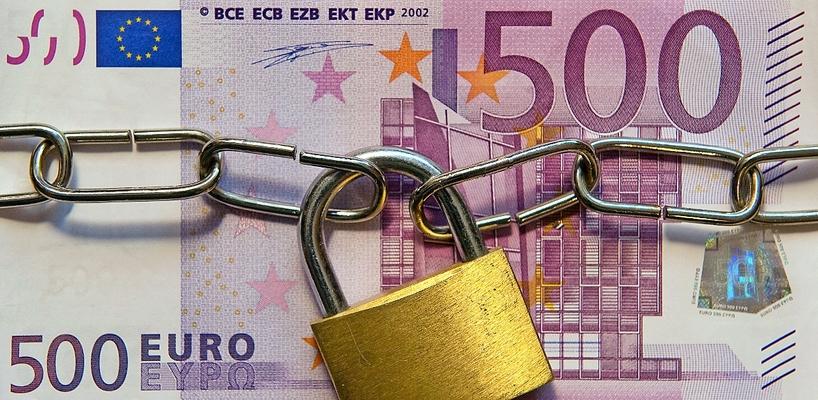 500-Euro Schein