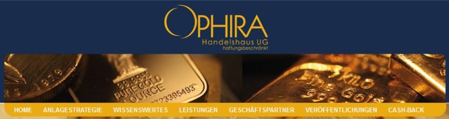 Ohira-Logo