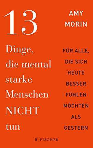 13-Dinge-Buchcover
