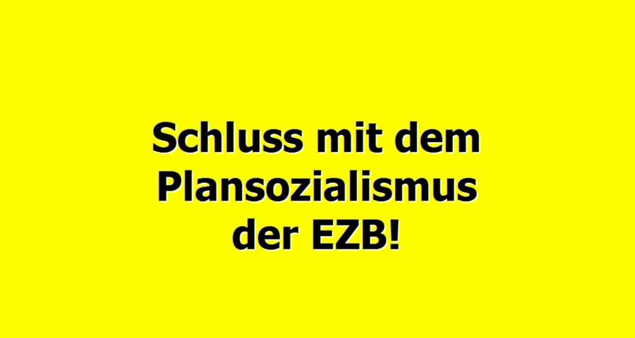plansozialismus