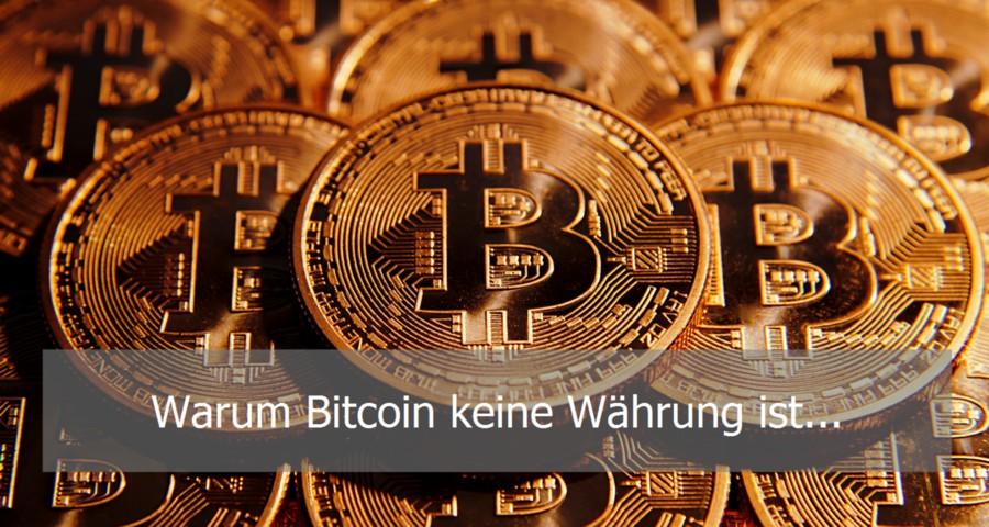 die wahrheit über bitcoin